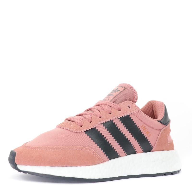 adidas chaussure femme rose