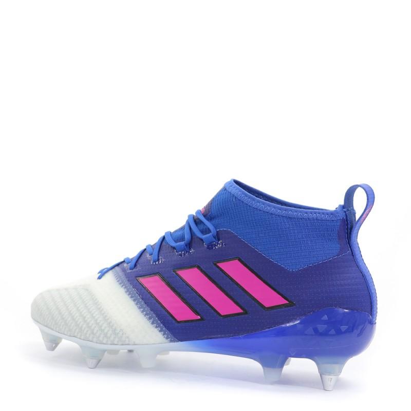 Adidas Homme Ace 17 Sg Chaussures Bleu Football 1 Primeknit ZiwPXTOku