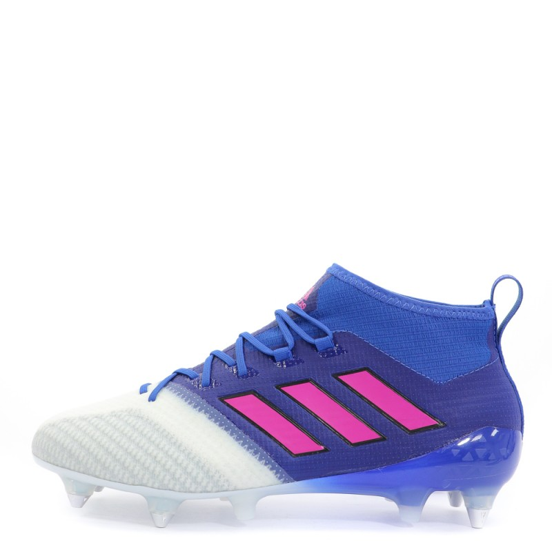 Mode Achat Discount Hommes Crampons Adidas Ace 17.1
