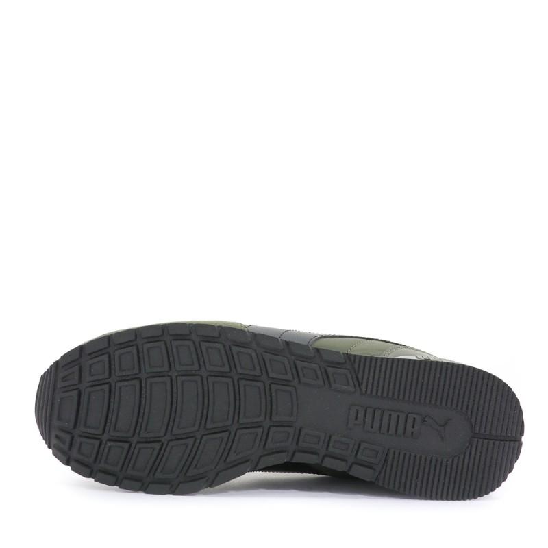 Détails sur Puma St Runner v2 Nl M 365278 24 chaussures gris