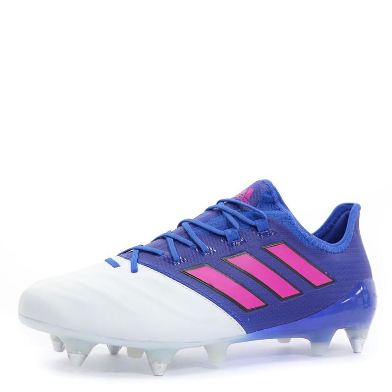 Ace 17.1 Leather SG Chaussures de foot Adidas | Espace des Marques