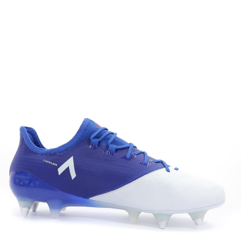Ace 17.1 Leather SG Chaussures de foot Adidas