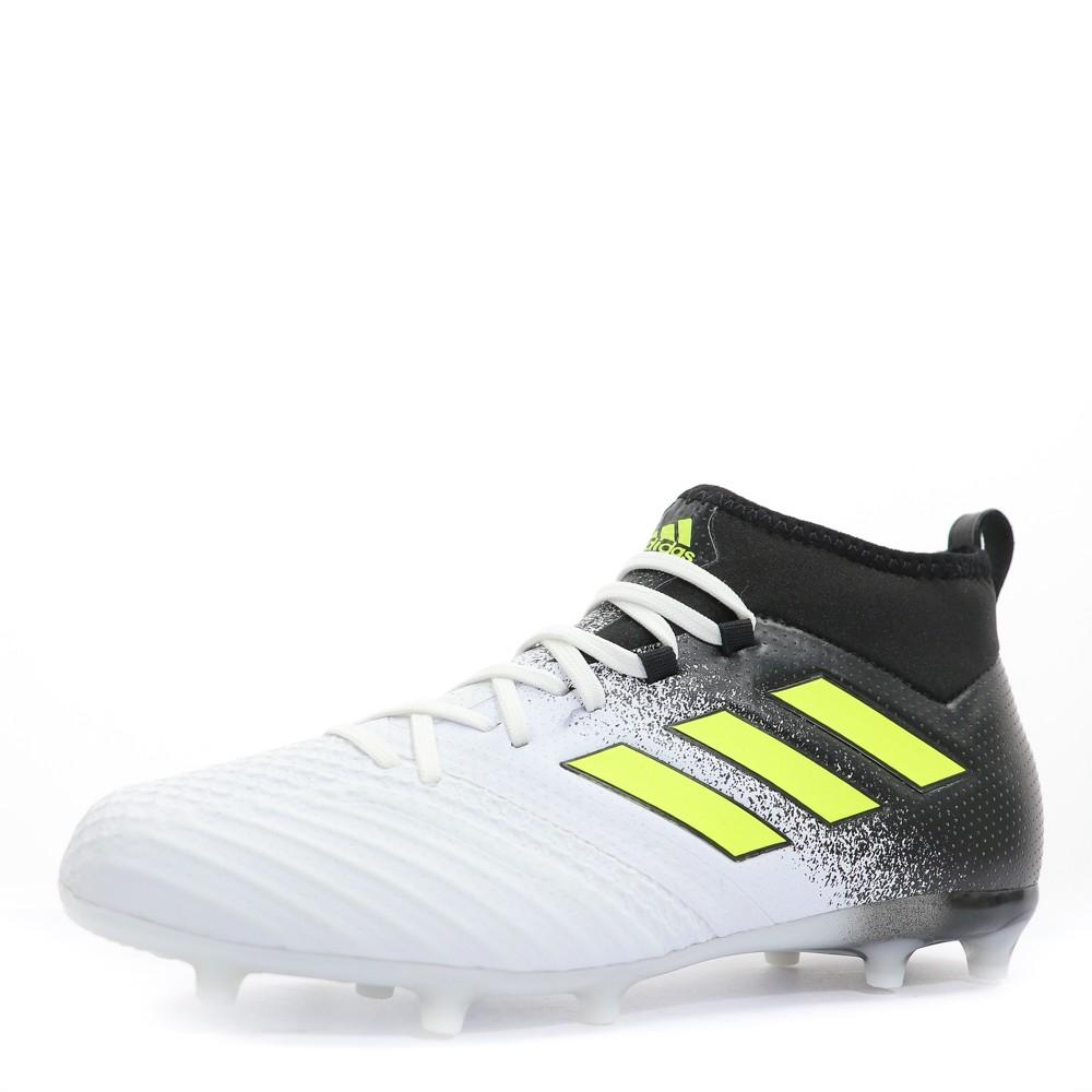 discount shop cost charm sneakers Détails sur Ace 17.1 FG Chaussures de foot Adidas junior Jaune