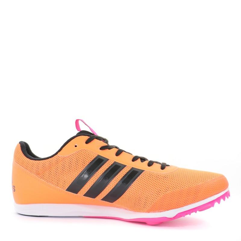 Chaussures pointes athlétisme Adidas Distancewear | Espace