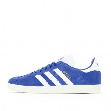 adidas chaussures bleu