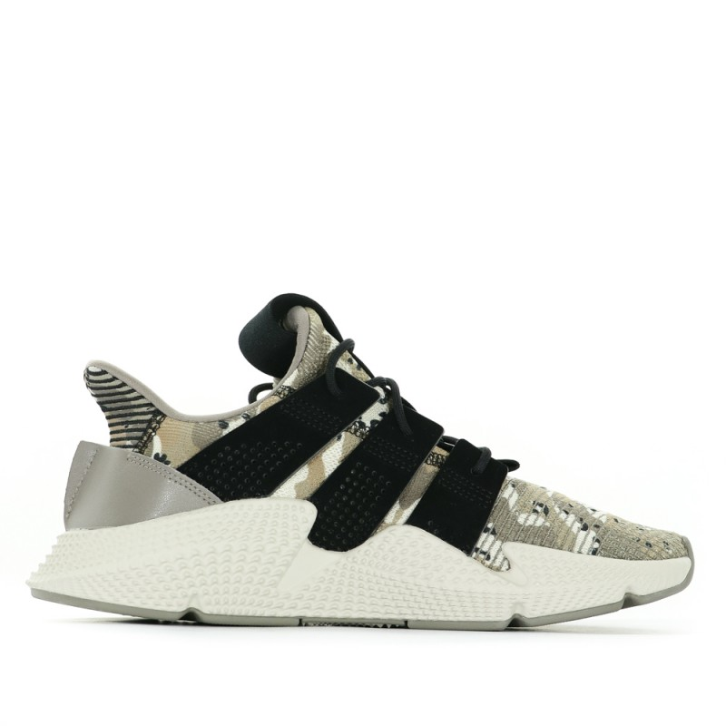 meilleures baskets f8477 bede5 Prophere Homme Chaussures Marron Adidas