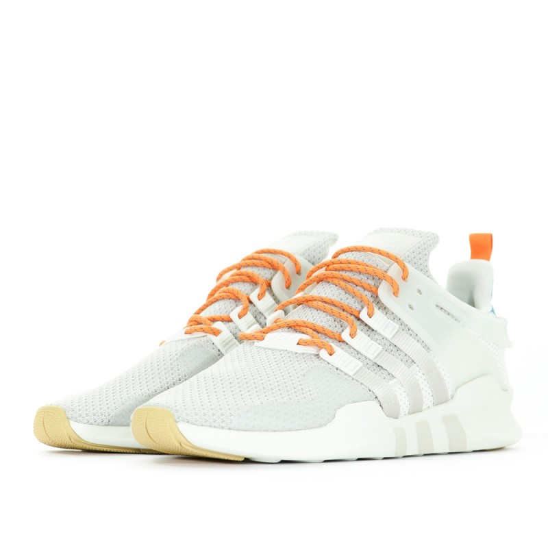 Eqt Support ADV Summer Homme Chaussures Gris Adidas