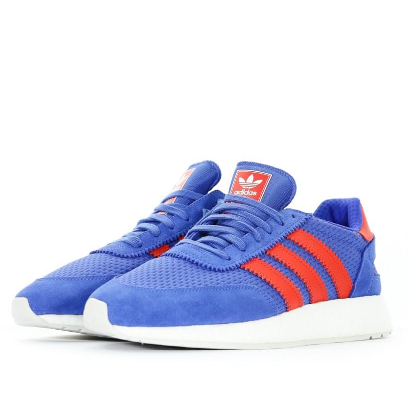 5923 Chaussures I Homme Adidas Bleu DH2EI9