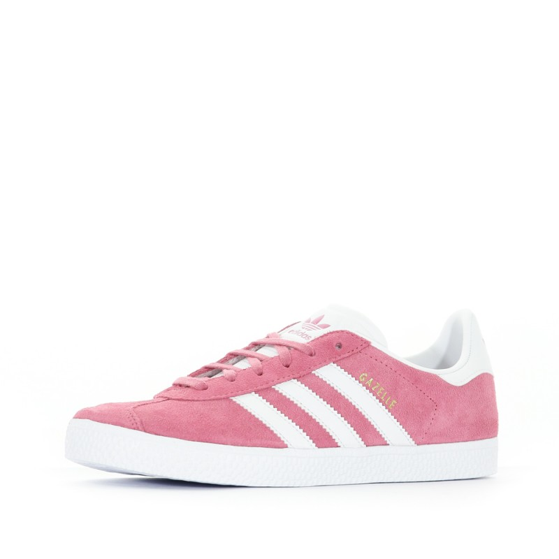Rose Chaussures Gazelle Vy6gb7fy Fille Adidas rxQthdCs