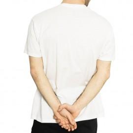 T-shirt blanc homme Supra Arched reg