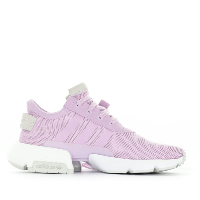 Pod S3.1 Femme Chaussures Violet Adidas