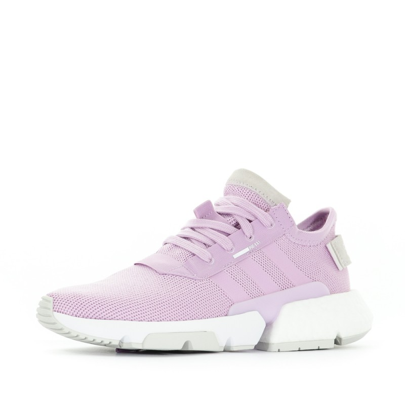 adidas femme chaussures violet