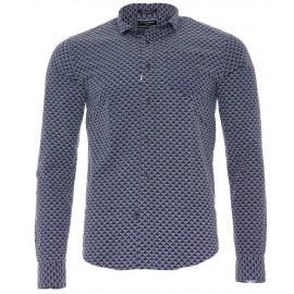 1694c430c1464 Chemises, t-shirts et jeans Scotch & Soda pas cher   Espace des Marques