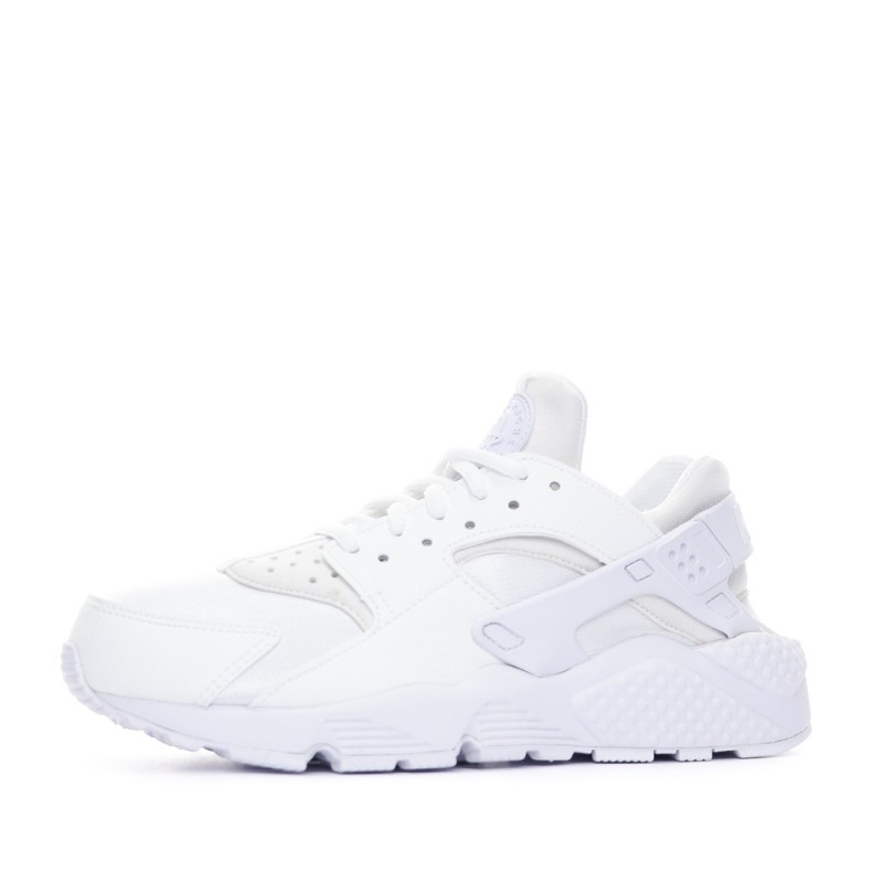 sneakers femme blanche