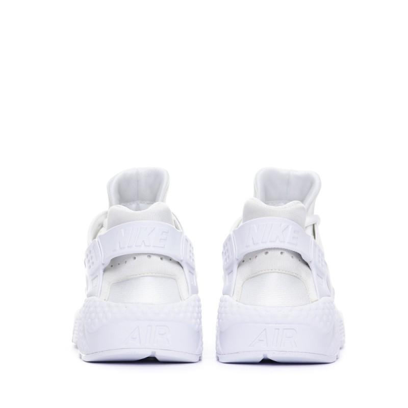 Nike Sneakers Espace Des Pas Huarache Blanches Cher Femme Marques erodxQBCWE