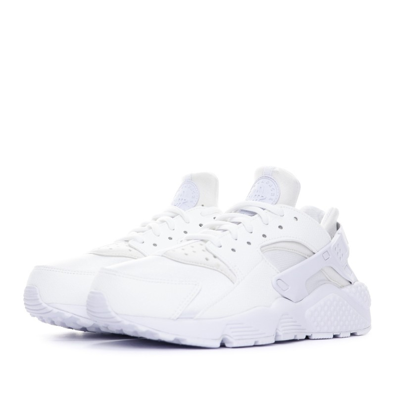 chaussure blanche femme nike