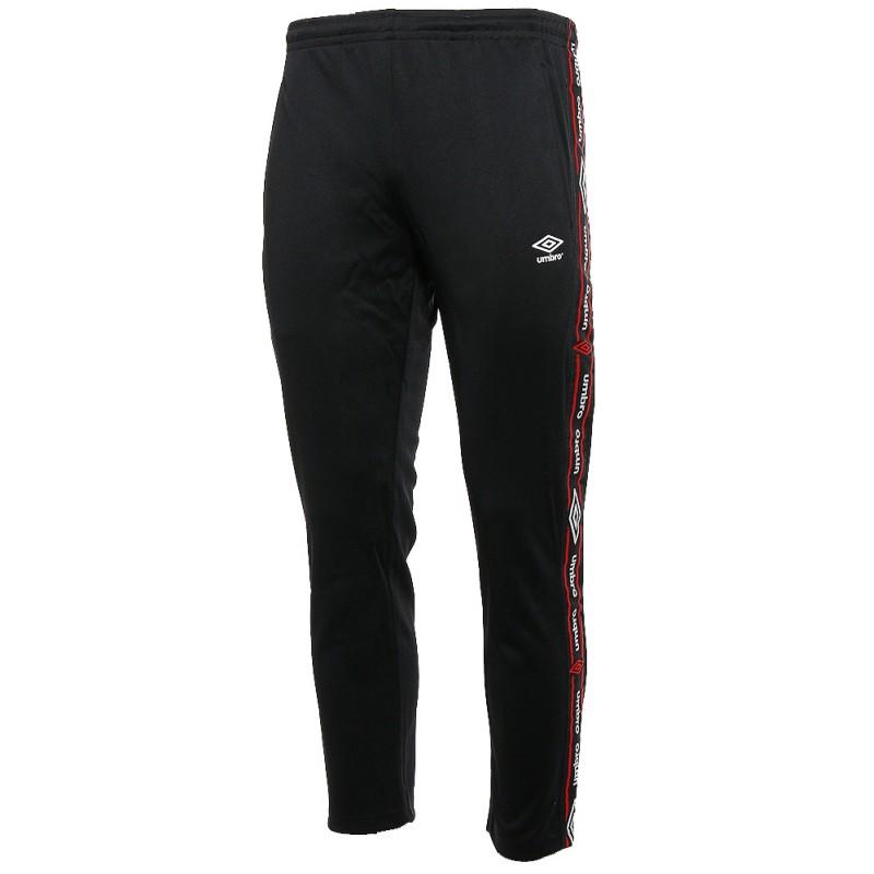 Pantalon de survêtement noir homme Umbro