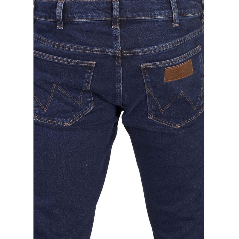 pantalon jean homme wrangler