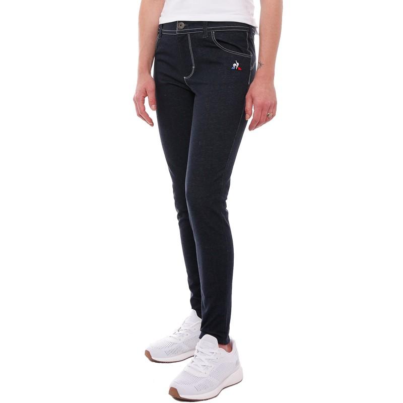 vente chaude différemment 2019 authentique Pantalon skinny Femme Le Coq Sportif pas cher | Espace des Marques