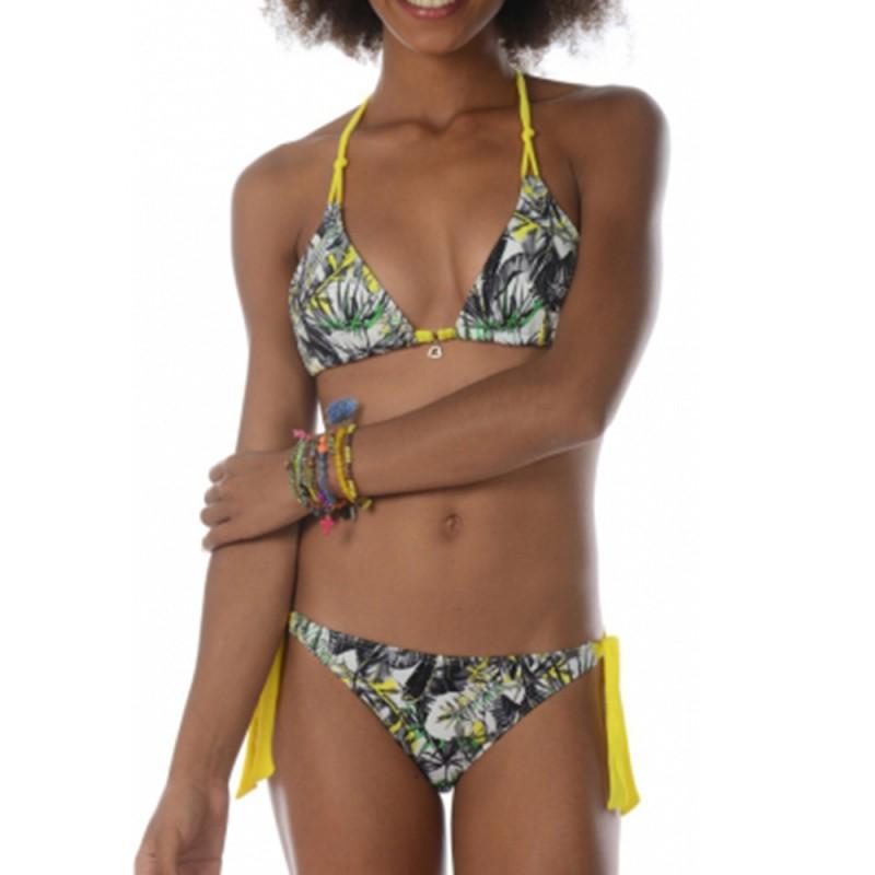 Espace Blanc Cher Bikini Marques Banana Moon Pas Des nk0wO8P