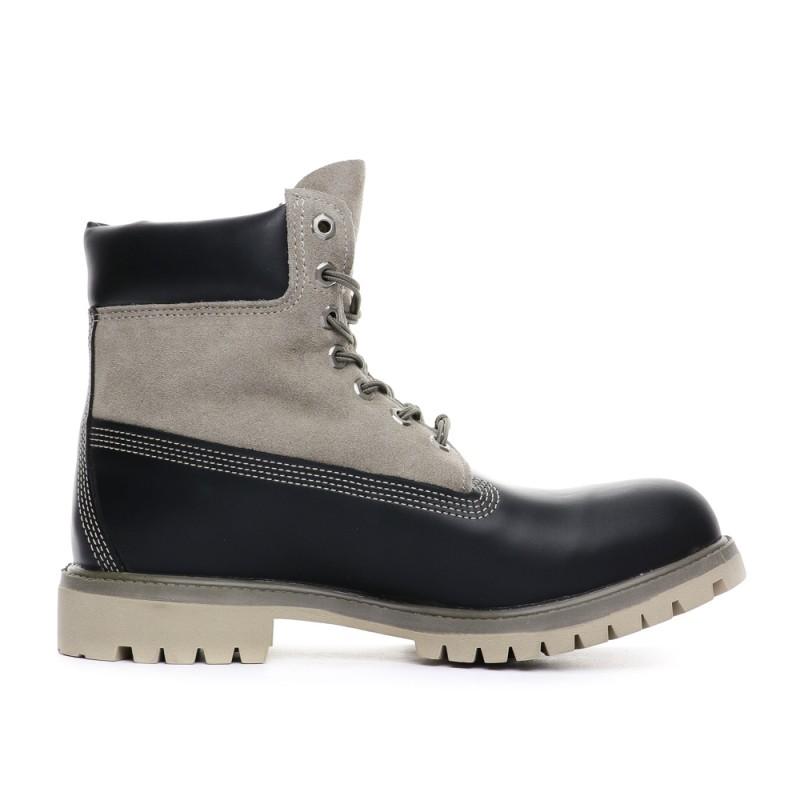Boots noires Homme Timberland pas cher | Espace des Marques