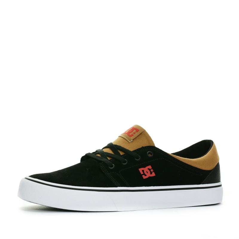 Skate De Chaussure Dc chaussure skateshop Shoes Cdiscount