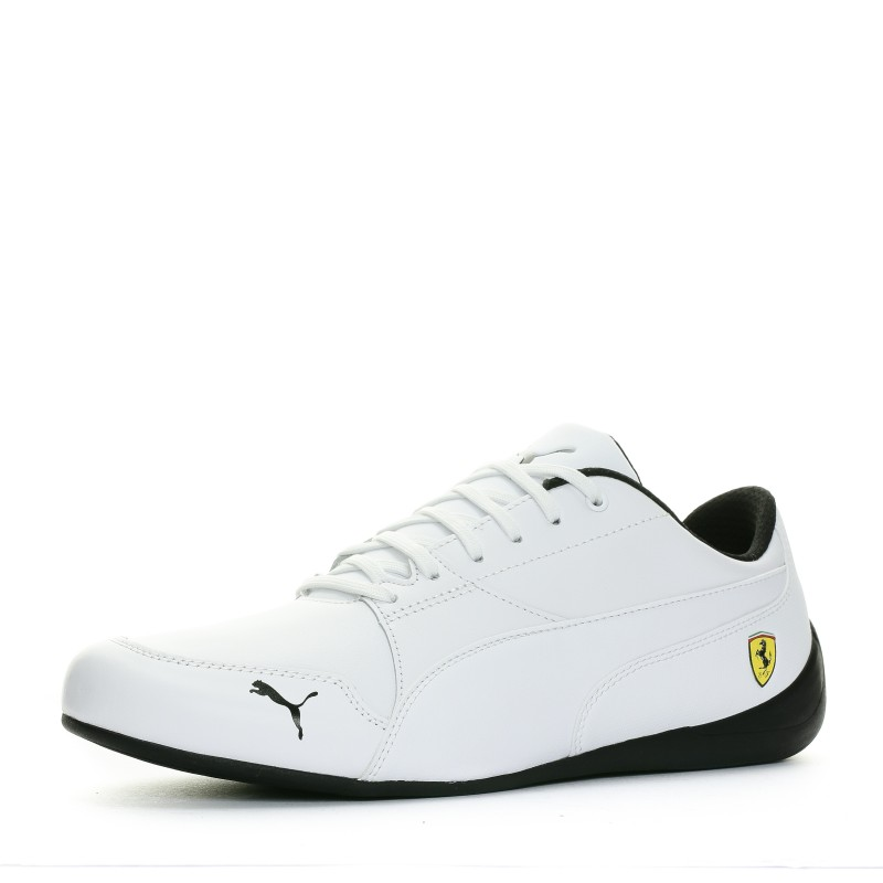 separation shoes 9fda1 87480 SF-Drift-Cat-7-Baskets-blanches-Homme-Puma-
