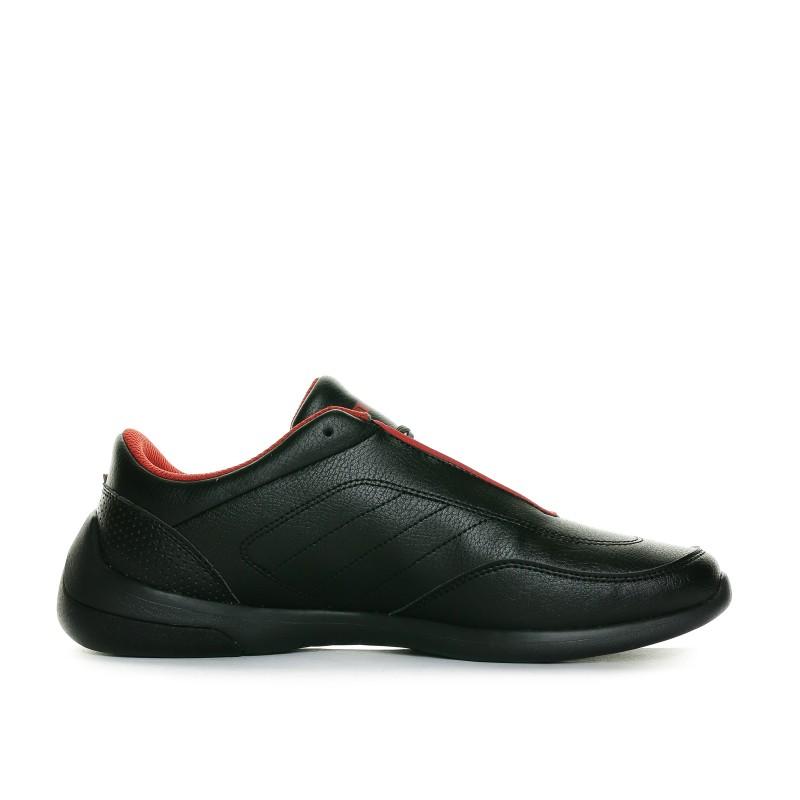 Sf Kart Cat Iii Baskets noires Homme Noir 40.5
