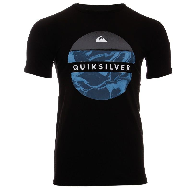 t-shirt quiksilver homme
