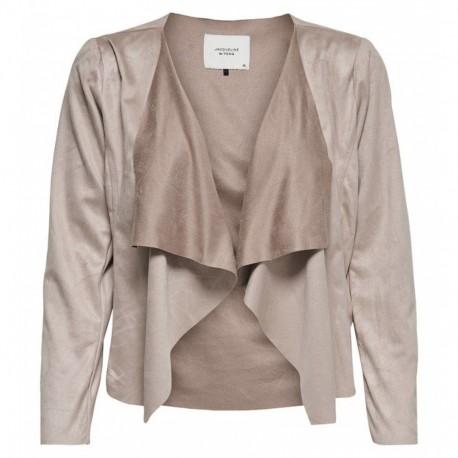 blazer-rose-femme-jacqueline-de-yong-vue-devant