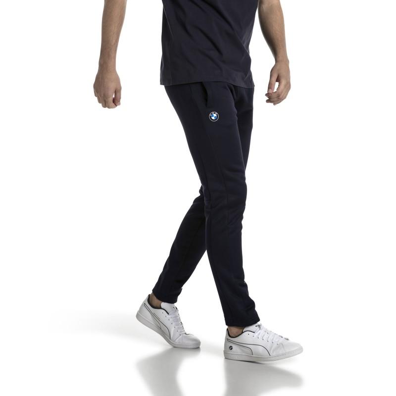 41539230fbbe2 BMW Jogging Bleu marine homme Puma Motorsport pas cher | Espace des ...