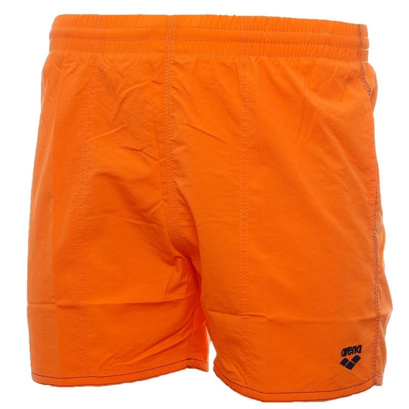 Maillot de bain Arena Bywayx Short orange noir – achat pas
