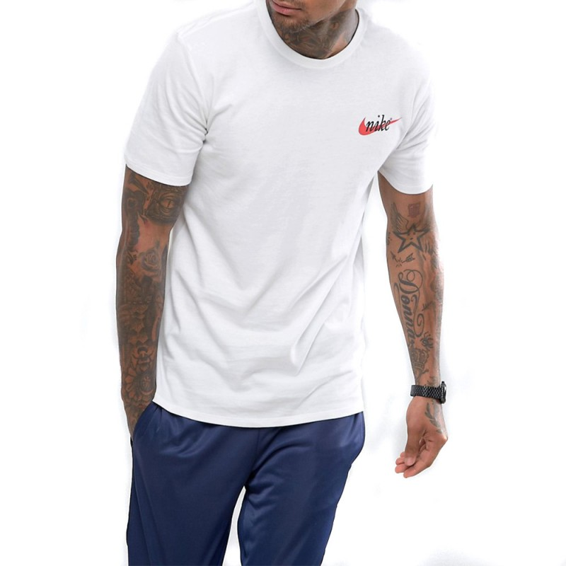 tee shirt homme nike pas cher