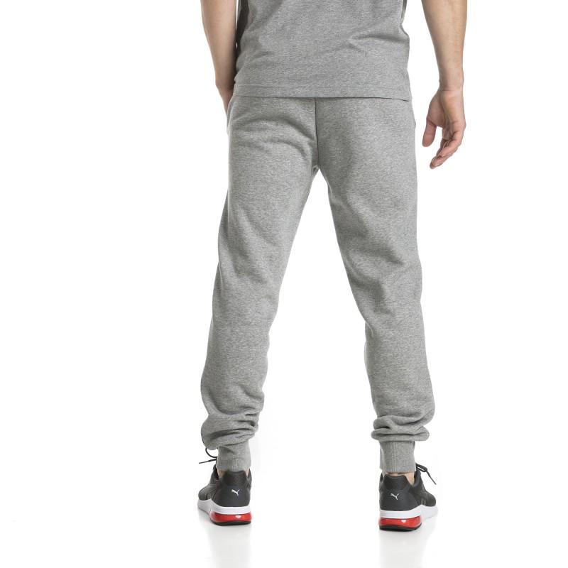 Pantalon de survêtement gris Homme Puma pas cher | Espace des Marques
