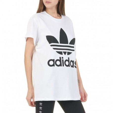 tee-shirt adidas femme