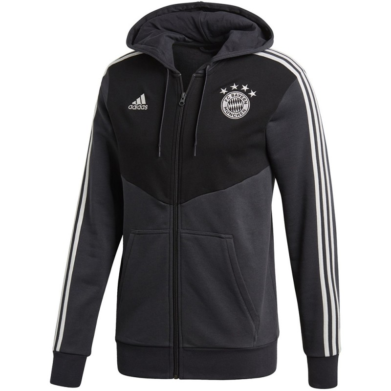 Des Bayern Homme Pas Munich De Marques CherEspace Noir Adidas Sweat LGzjMpUSVq