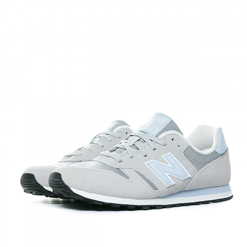 basket new balance fille 22