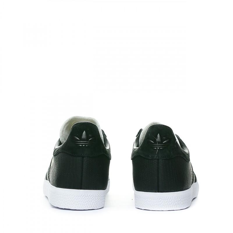 official photos cheap for sale new arrive Gazelle Baskets noir femme Adidas pas cher | Espace des Marques