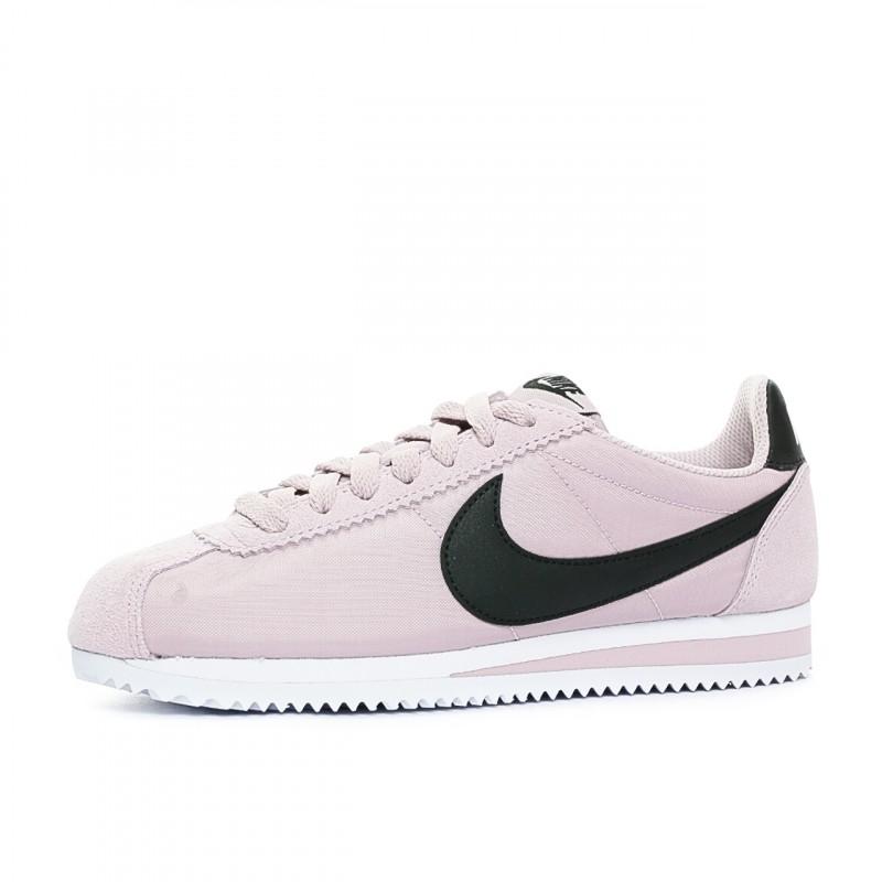 Nike Cortez Baskets rose femme pas cher | Espace des Marques