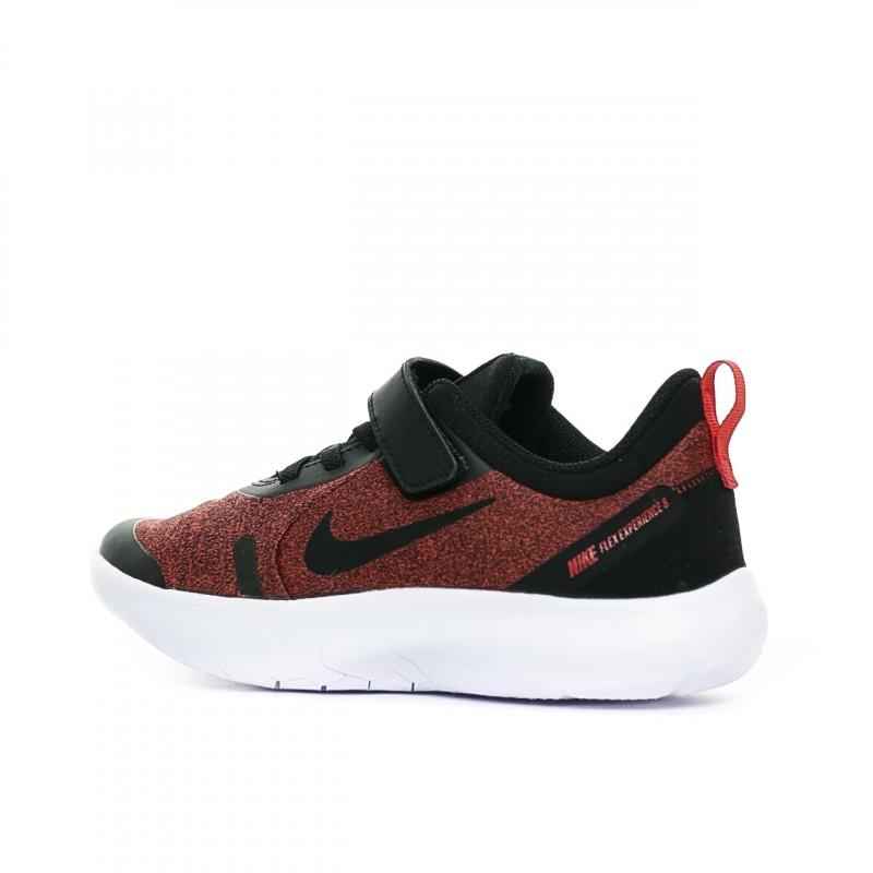 best value nice shoes exquisite design Chaussures de sport noir/rouge garçon Nike pas cher | Espace des Marques