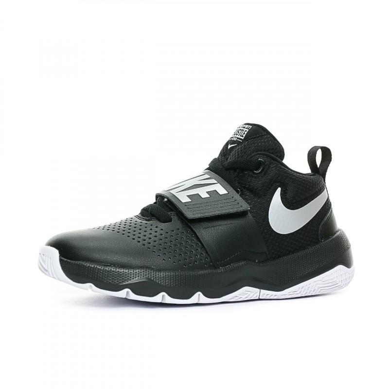 vente chaude en ligne 55c65 27493 Chaussures de basketball noir enfant Nike | Espace des Marques