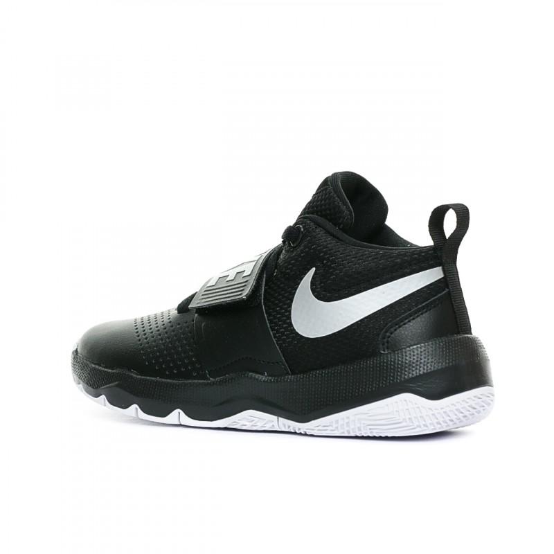 Noir Enfant Des Marques Basketball De Chaussures NikeEspace 7gbyY6f