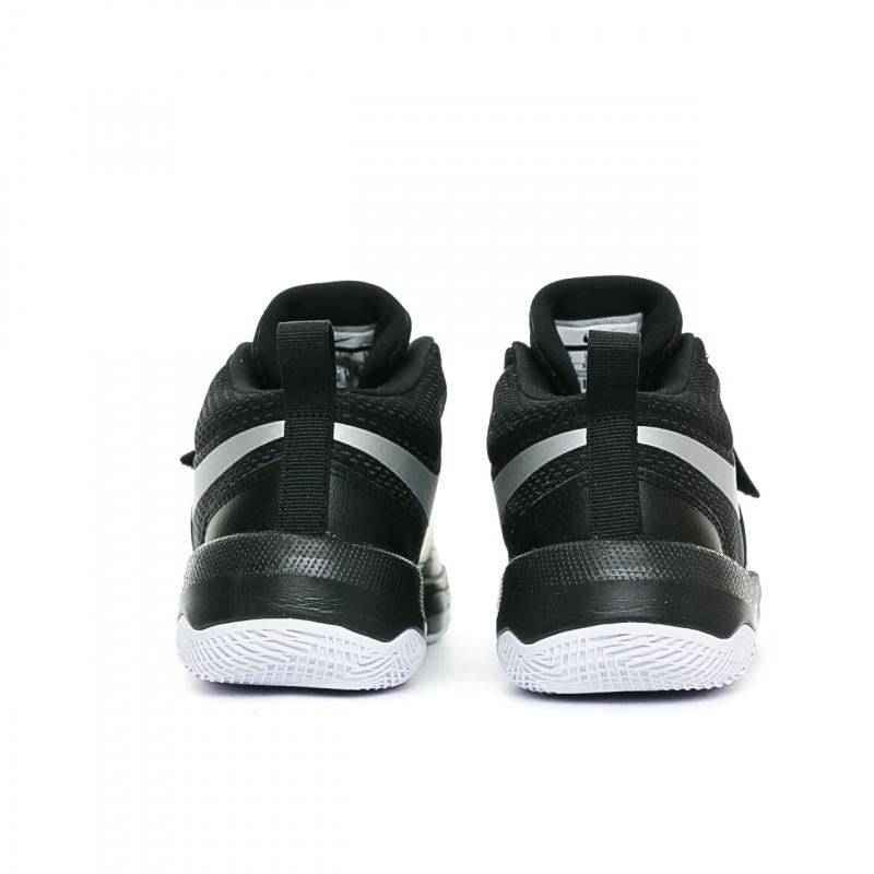 Chaussures de basketball noir junior Nike | Espace des Marques