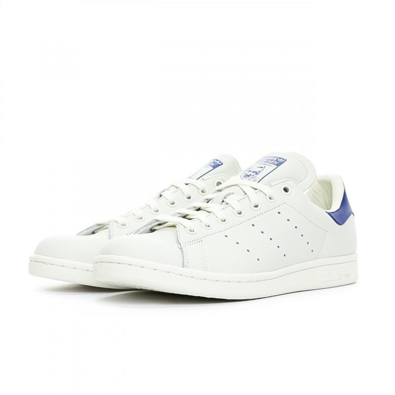 Marques Blanc Des Espace Stan Smith Baskets Cher Adidas Pas drCBoxe