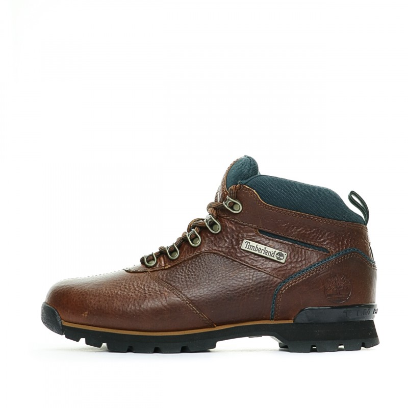 botte homme timberland marron