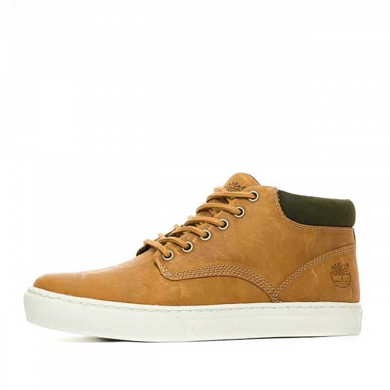 claquette homme timberland