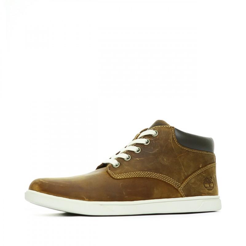 pas garçon Timberland marron cherEspace Marques des Boots m08vNnPywO