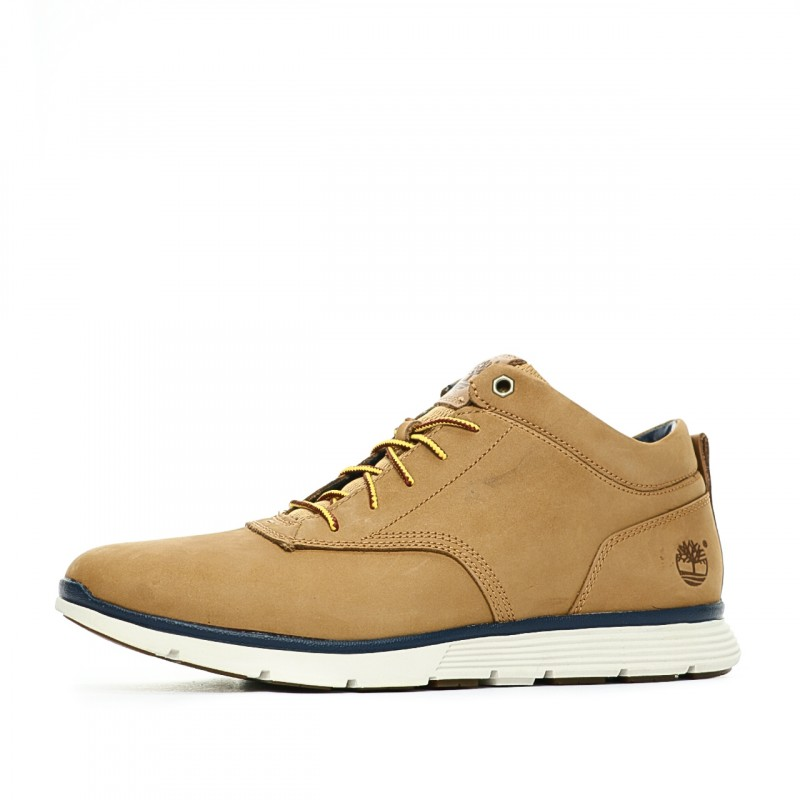 des pas Baskets homme cherEspace Marques marron Timberland yNnvmwO80