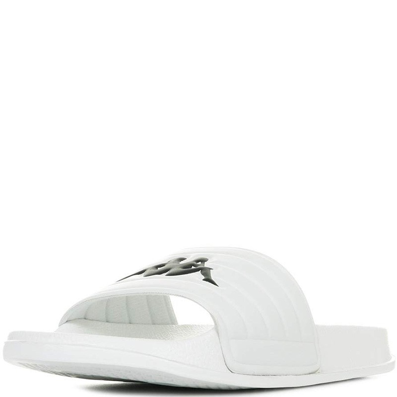 skate shoes detailed images look good shoes sale Claquettes enfant Kappa Pas Cher | Espace des Marques