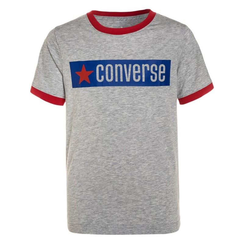 tee shirt converse garçon